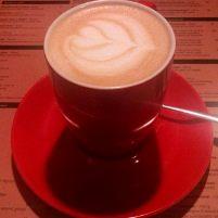 Coffee - Veronica Panita